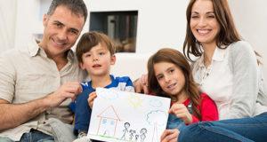 Как получить бесплатное жилье от государства молодой семье